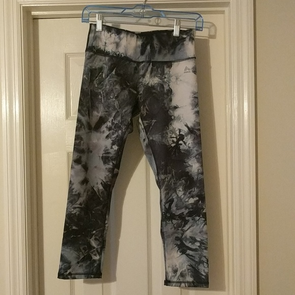 RBX Pants - Rbx Cropped Gym Pants