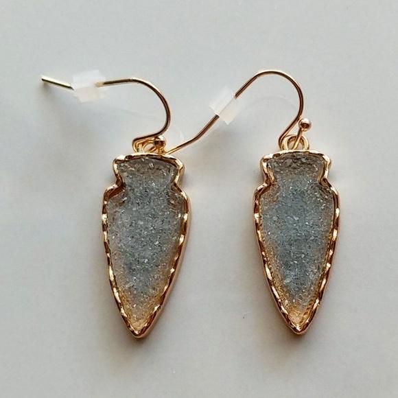 Alquimia Jewelry - New dainty gold jewelry statement earrings tassel
