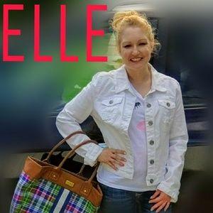 NEW Elle Jacket