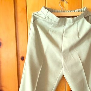 Woman Pants HABAND size 14P pre owned