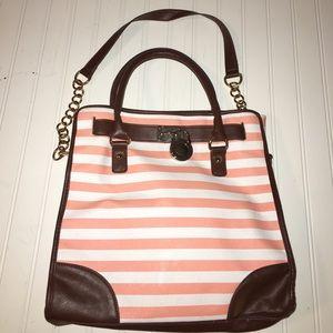 Boutique Bag-Michael Kors Look A Like