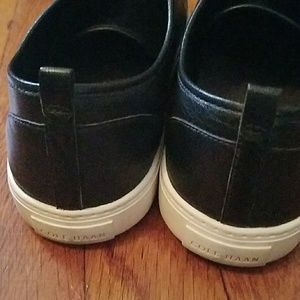 Cole Haan Shoes - Chic Edgy COLE HAAN Sneakers