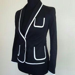 Express Tuxedo Blazer Size 0