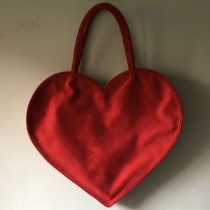 Erin Fetherston Heart Tote
