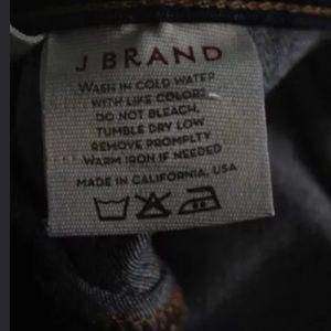 J Brand Bottoms - J BRAND JUNIORS DARK BLUE SKINNY 👖 SIZE 12
