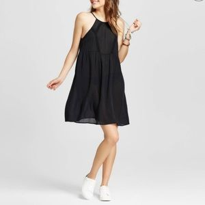 MOSSIMO Little Black Summer Dress