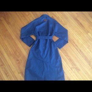 Rare Authentic Longchamp raincoat