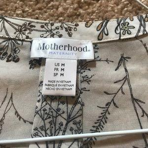 🤰🏼Lovely Motherhood Maternity Top 🤰🏼