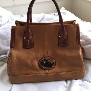 Tan Dooney & Bourke Handbag
