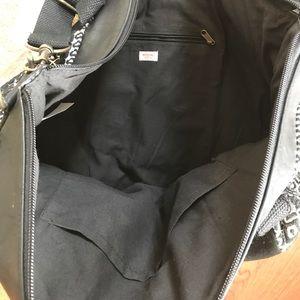 Mossimo Supply Co. Bags - Merona Boho weekender bag