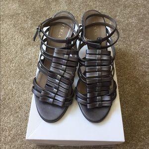 Furla Strappy Heels