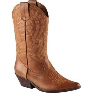 Aldo Cowboy Boots Froambe