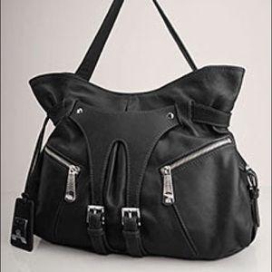 Rock & Republic Leather Bag