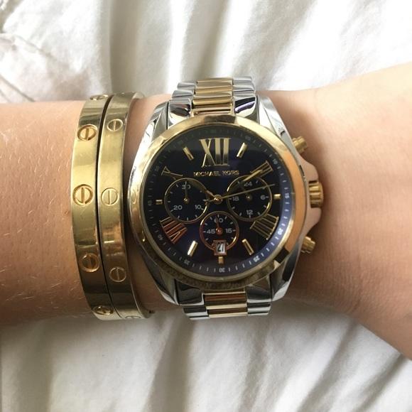 409be68a3919b4 Michael Kors Accessories   Mk5976 Watch   Poshmark