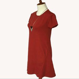 Zara Dresses - Zara Shirt Dress