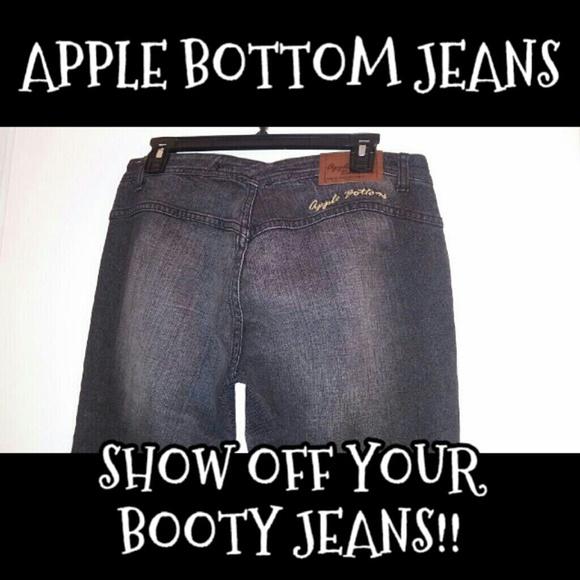 d06f95fc53d Apple Bottoms Denim - Apple Bottoms Booty Jeans
