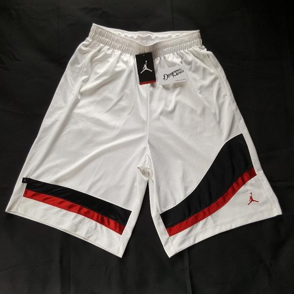 fd40d8ba833 Air Jordan Shorts | Fadeaway Basketball | Poshmark