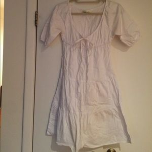 Dresses & Skirts - White casual dress