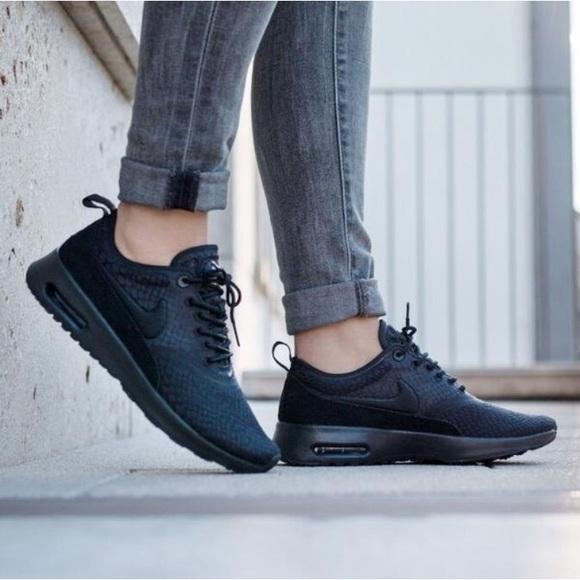 Women's Nike Air Max Thea Ultra SE Sneakers NWT