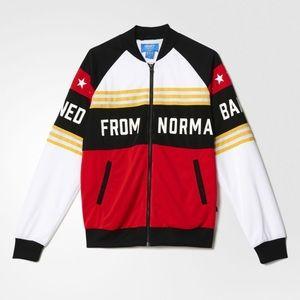 Adidas Rita Ora Banned From Normal Jacket XL