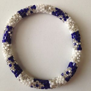 Lily and Laura bracelet