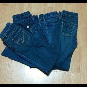 Other - Girls Size 10 Jean Bundle