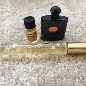 NEW Perfume Bundle - YSL OPIUM