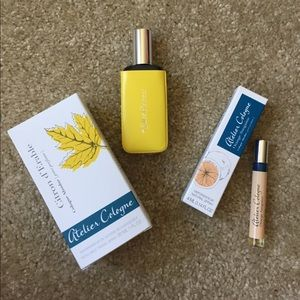 NWB Atelier Cologne Bundle