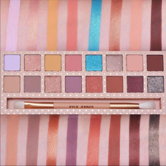 23 Off Kylie Cosmetics Other Kylie Cosmetics Take Me On