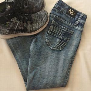 Pants - Blue jeans