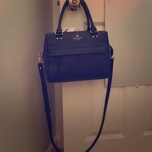 🙂TODAY ONLY NWT Beautiful Kate Spade Navy Bag