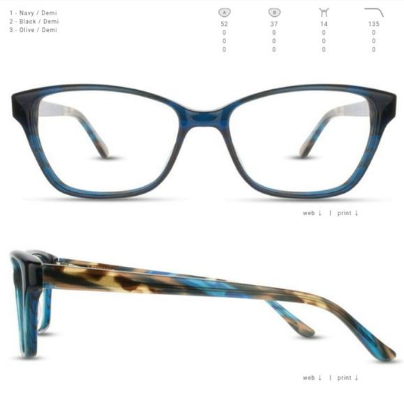 Scott Harris Accessories | Eyeglass Frame | Poshmark