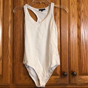 Dresses & Skirts - Vneck onsie