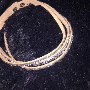 Jewelry - A Diamond Choker💕