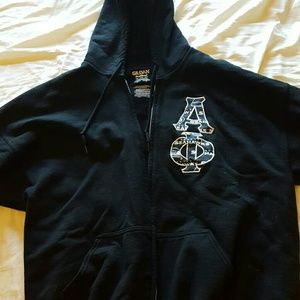 Other - Never worn alpha phi hoodie