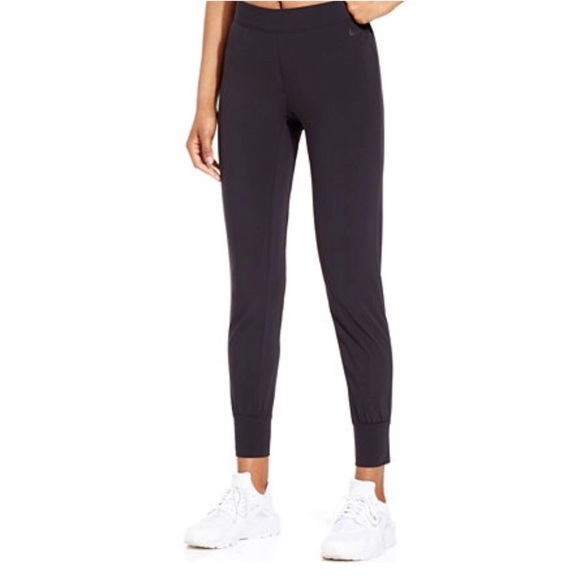 Lululemon Running Pants With Side Pockets