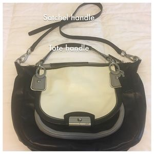 COACH AUTHENTIC NWOT Satchel and tote purse