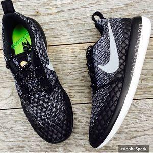 Cheap Nike Roshe Two Iguana Black Sail Volt (844656 200) KIX FILES