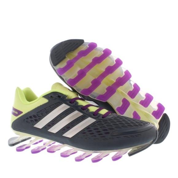 Adidas Spring Blade Razor Women s Running 2f991ed037