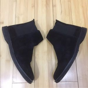 VINCE Cody Boots Sophisticated and Stylish 