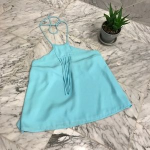 Lucy Love Tops - Lucy Love halter