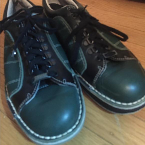 Vintage Bowling Shoes Brands