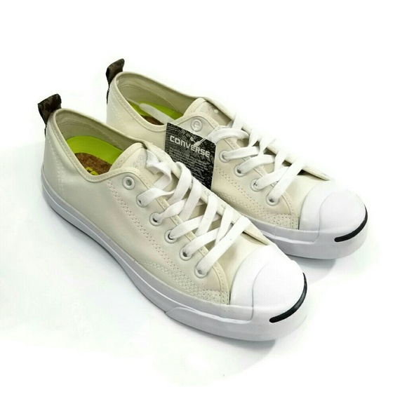 2f123cf1c8ce Converse Shoes - New Jack Purcell Converse Lunarlon