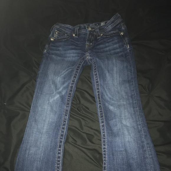 59% off Miss Me Denim - Kids Boot Cut Miss Me Jeans from Noveyanau0026#39;s closet on Poshmark
