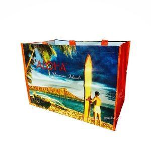 982bd8779ac Costco Bags - ❤️Sale❤ New HAWAII EXCLUSIVE Reusable Tote Bag