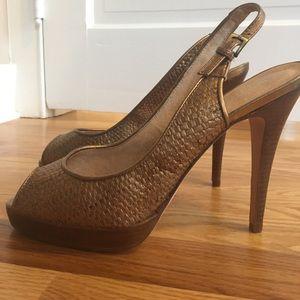 5in heel boutique 9 sandals