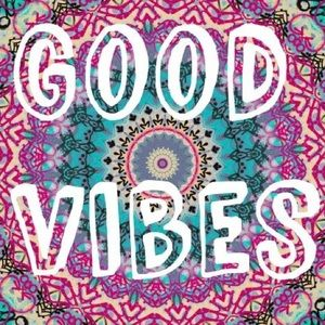 Other - Good Vibes 🙌🏽🙌🏻🙌🏼🙌🏾🙌🏿