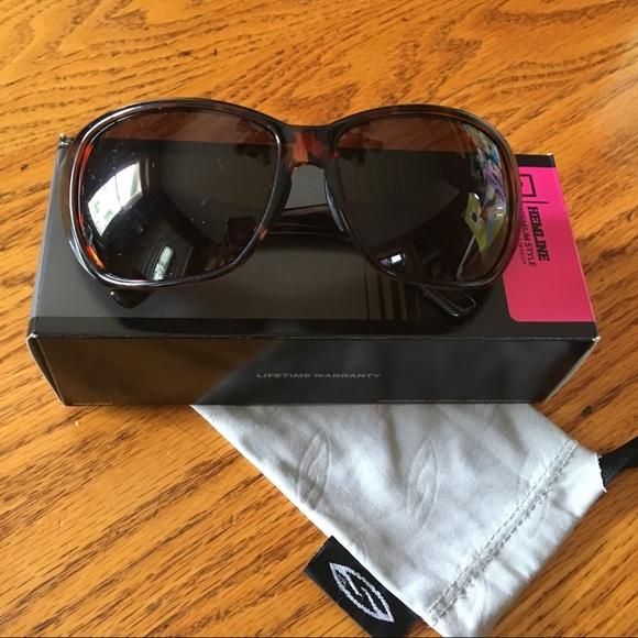 c99d677d3981c Smith Hemline Polarized Sunglasses. M 59720d3b6a5830940200c0f5