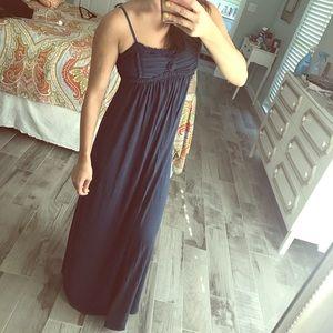 Max Studio Dresses - Blue maxi dress