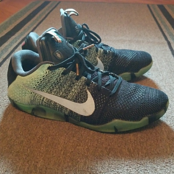 low priced 6773a 0b76a ... reduced kobe 11 all star northern lights 21e83 b2b2d ...